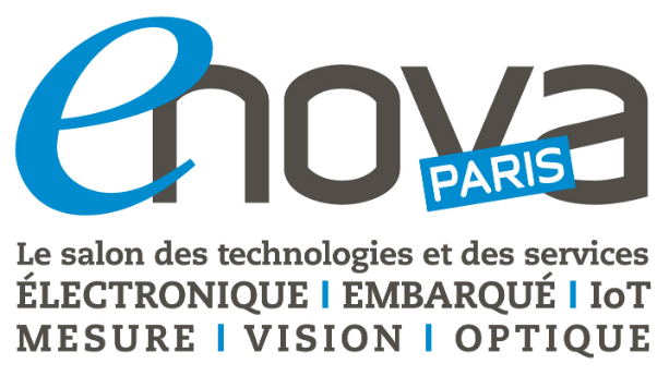 Discover our latest solutions in enova paris 2015 for Salon enova
